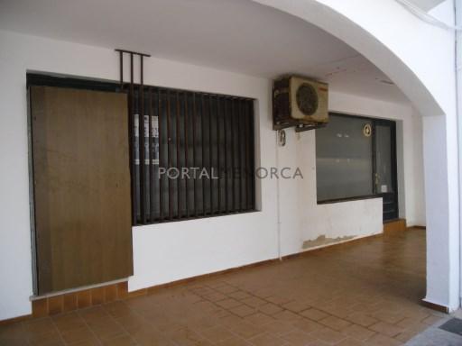 Local comercial en Ciutadella Ref: M8425 1