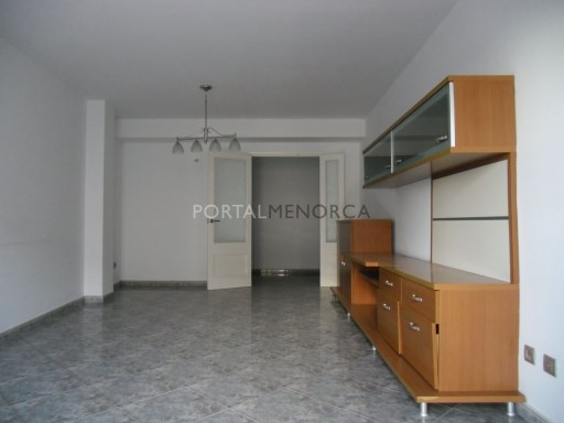 Flat in Ciutadella Ref: M8451 1