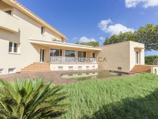 Villa in Zona Malbuger Ref: M8460 1