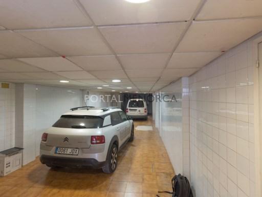 Garaje en Mahón Ref: MV8476 1