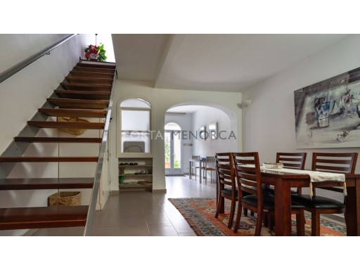 Einfamilienhaus in Mahón Ref: V2701 1