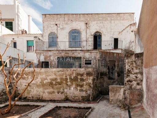 Einfamilienhaus in Mahón Ref: V2752 1