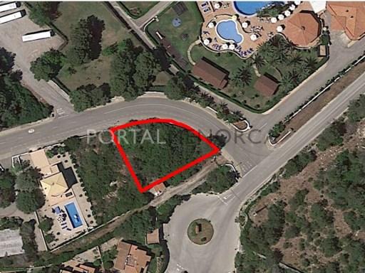 Plot in Torre Soli Nou Ref: V2759 1