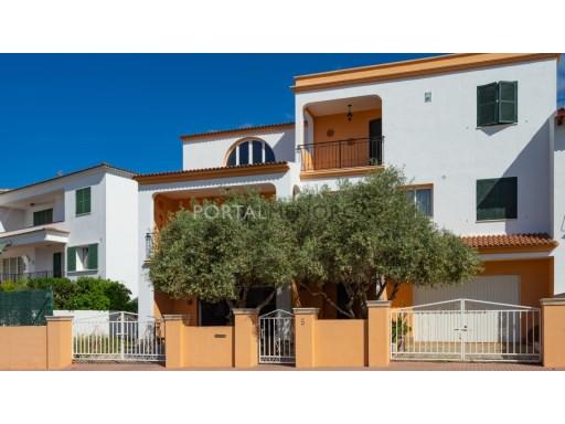 Casa en Alaior Ref: V2760 1