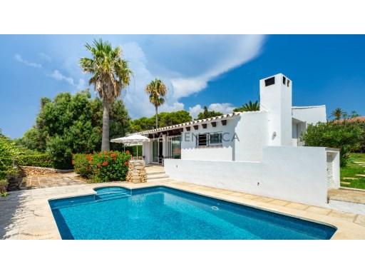 Villa in Binisafua Roters Ref: V2790 1