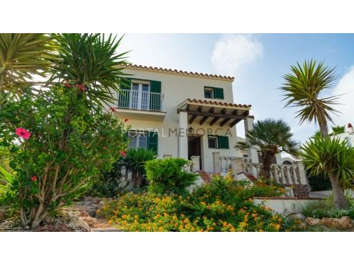 Villa à Addaia Ref: V2799 1