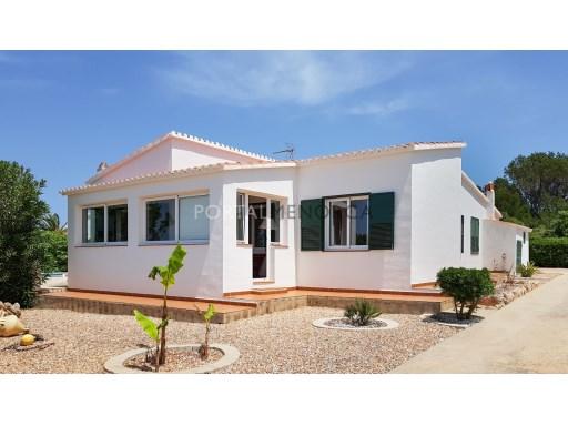 Villa in Cala Canutells Ref: VT2019 1