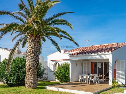 Villa in Binibeca Vell Ref: V2828 1