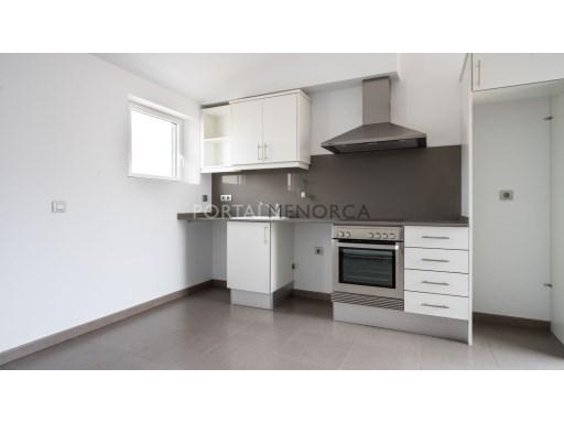 Flat in Es Castell Ref: V2138 (16) 1