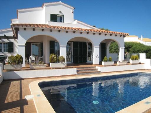 Villa in Santo Tomas Ref: VM1832 1