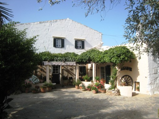 Landhaus in Sant Climent Ref: V1749 1