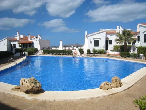 Apartment in Playas de Fornells Ref: V1764 1