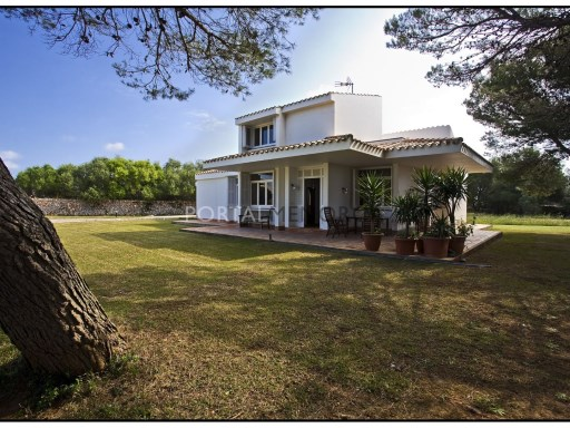 Country house in Llucmesanes Ref: VM869 1