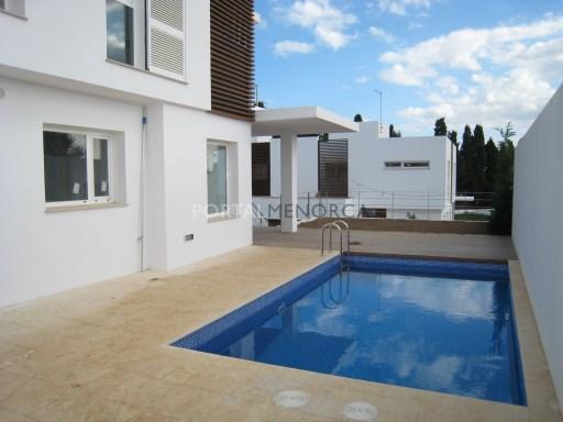 Villa in Sant Lluís Ref: V2181 (4) 1