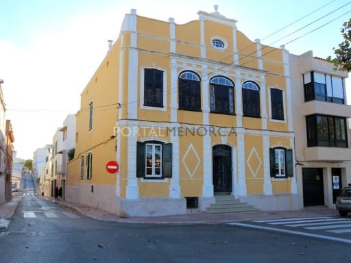 Einfamilienhaus in Mahón Ref: VS2373 1