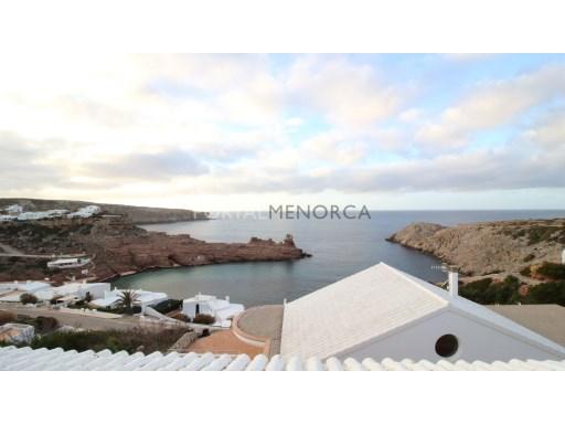 Villa in Cala Morell Ref: V2568 1