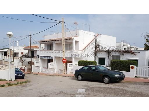Apartment in Es Grau Ref: V2592 1