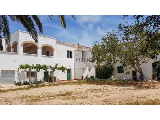Country house in Ciutadella Ref: V2612 1