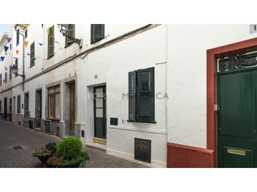 Casa en Alaior Ref: V2635 1