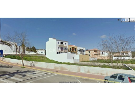 Plot in Alaior Ref: V2653 1