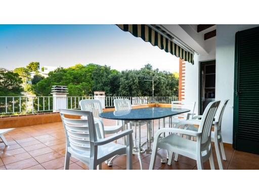 Wohnung in Cala Galdana Ref: V2668 1