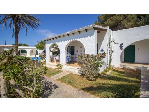 Wohnung in Binisafua Playa Ref: S2709 1