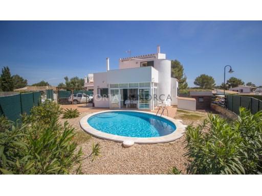 Villa in Binibeca Vell Ref: S2714 1