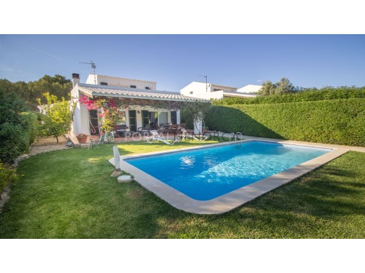 Villa in Biniancolla Ref: S2730 1