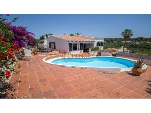 Villa in Binibeca Nou Ref: S2741 1