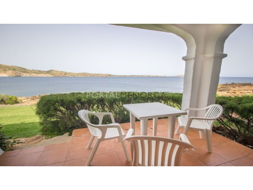 Apartment in Playas de Fornells Ref: S2744 1
