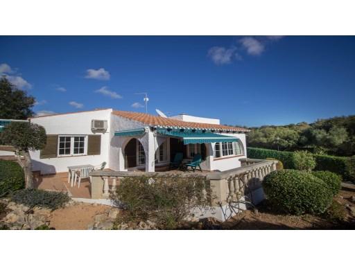 Villa in Binibeca Nou Ref: S2128 1