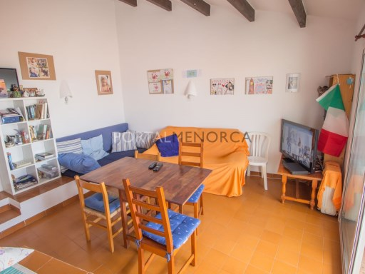 Apartment in Binibeca Nou Ref: S2766 1