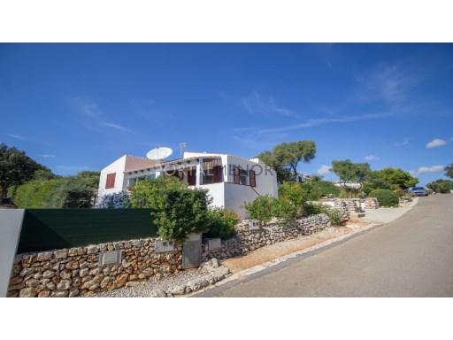 Villa à Binibeca Nou Ref: S2778 1