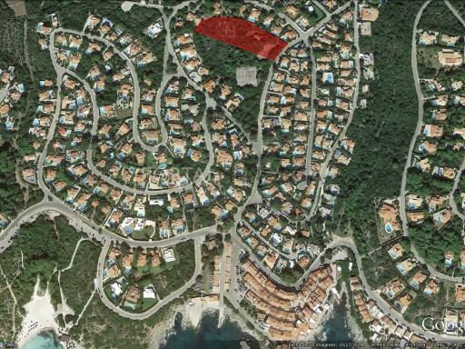 Terrain à Binibeca Nou Ref: S2237 1