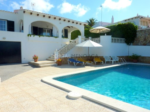 Villa in Binibeca Nou Ref: S2241 1