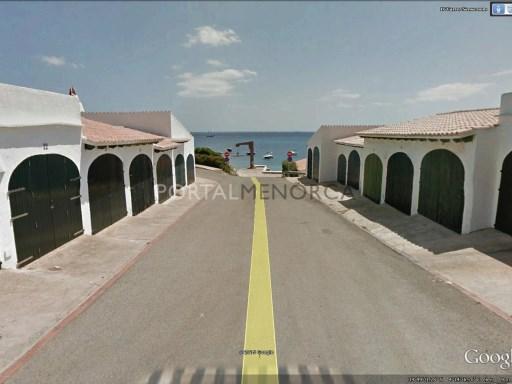 Garage in Binibeca Nou Ref: S2256 1