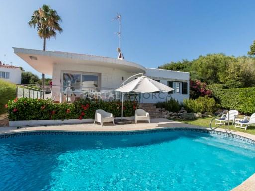 Villa à S'Algar Ref: S2267 1