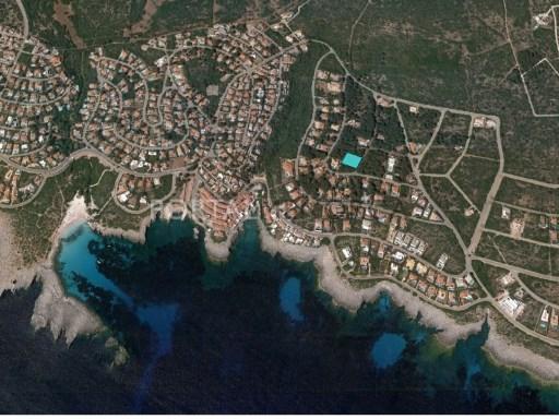 Plot in S'Atalaia Ref: S171 1