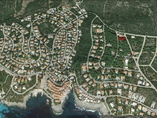 Plot in S'Atalaia Ref: S592 1