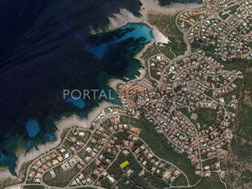 Plot in S'Atalaia Ref: S172 1