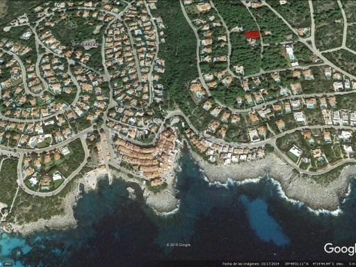 Plot in S'Atalaia Ref: S173 1