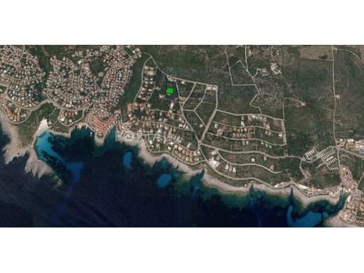 Plot in S'Atalaia Ref: S182 1