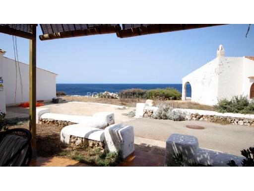 Villa in Binibeca Vell Ref: S1863 1