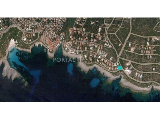Plot in S'Atalaia Ref: S189 1