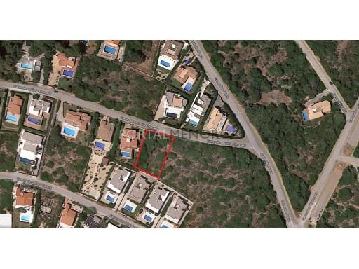 Terrain à S'Atalaia Ref: S628 1