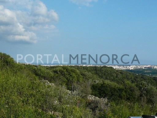 Bauparzelle in Serra Morena Ref: SHM1525 1