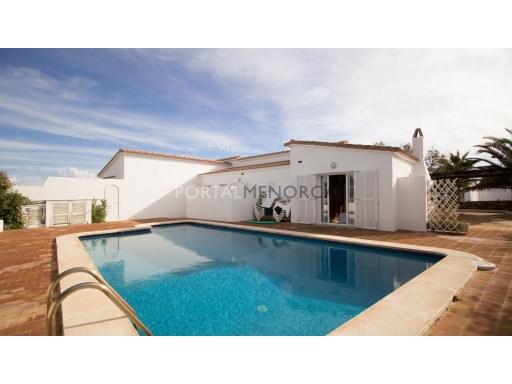 Villa in S'Algar Ref: SP1554 1