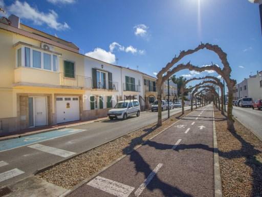 Casa en Sant Lluís Ref: S1574 1