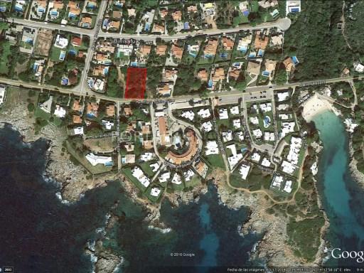 Parcela en Binisafua Playa Ref: S2427 1