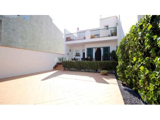 Maison à Sant Lluís Ref: S2453 1
